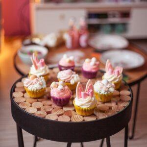 Isuäratavad Vahvlihaldjate muffinid!